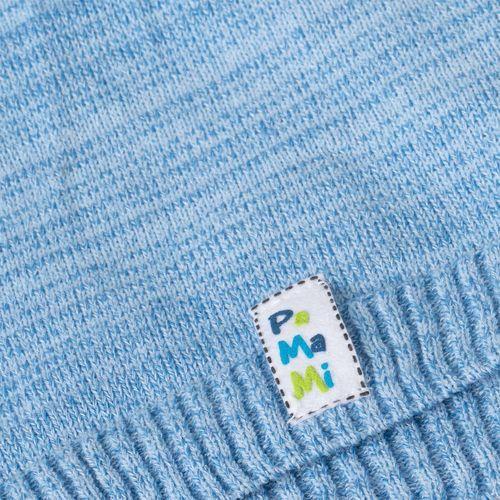 Pamami Wiosenny komplet chłopięcy - jasnoniebieski - jasnoniebieski (5902934069199)