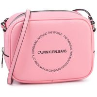 Torebka CALVIN KLEIN JEANS - Sculpted Camera Bag K60K606160 TEY