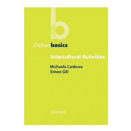 Oxford Basics Intercultural Activities (9780194421782)