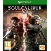 Soul Calibur 6 (Xbox One)