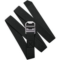 pasek ARCADE - Guide Slim Black (BLACK) rozmiar: 101cm