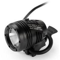 LAMPKA ROWEROWA PRZEDNIA KROSS PARSEC 850 lm T4COSLP0193