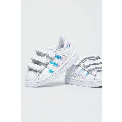 6db8da76b45c0 ▷ Buty dziecięce superstar cf i (adidas Originals) - ceny,rabaty ...