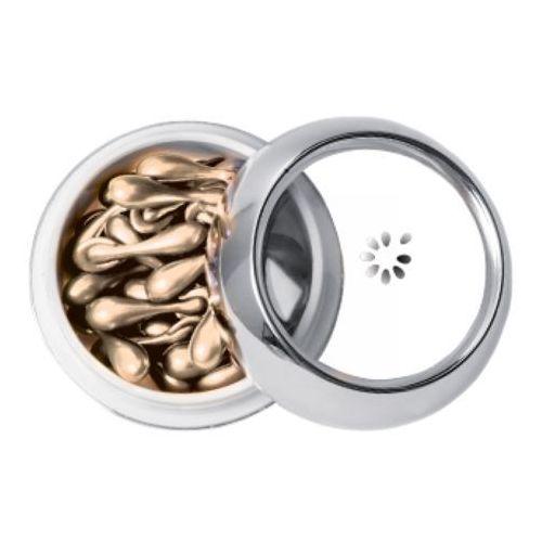 Clarena gold pearls perły ze złotem (22527)