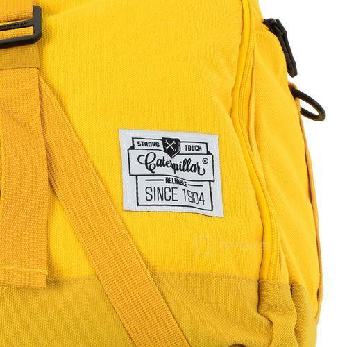 61d64ebf28a9c Caterpillar drilling plecak na laptop 15,6'' cat / mustard - mustard -