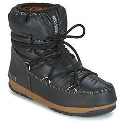 Śniegowce damskie  Moon Boot Spartoo