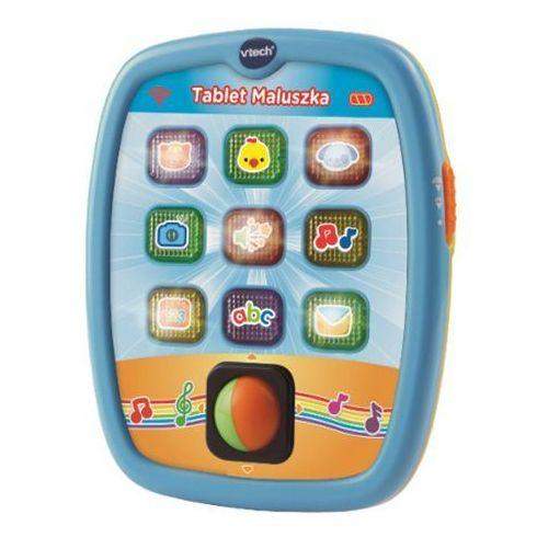 Vtech tablet maluszka 60407 |przejdź i sprawdź rabat | lub zadzwoń 669109185 marki V-tech