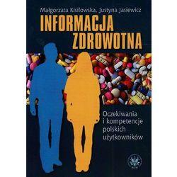 Zdrowie, medycyna, uroda  Wydawnictwa Uniwersytetu Warszawskiego InBook.pl