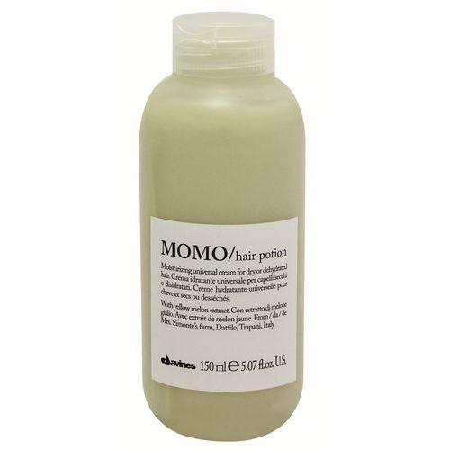 Davines momo hair potion - krem nawilżający bez spłukiwania 150ml