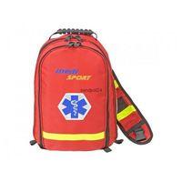 Apteczka zestaw pierwszej pomocy typ a marki Boxmet medical