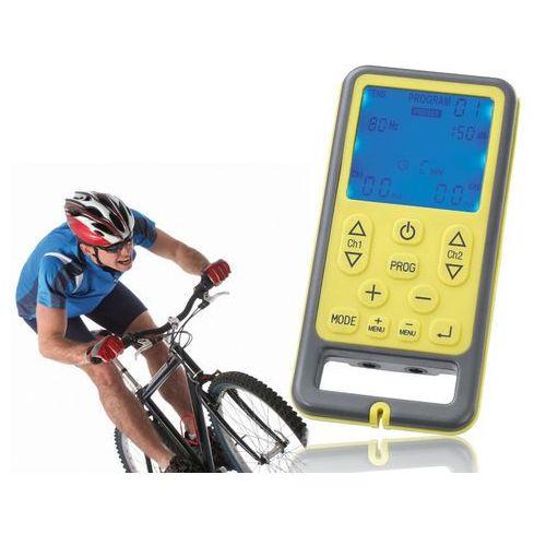 Elektrostymulator przeciwbólowy i do masażu sports tens 2 (tens/ems) Tenscare
