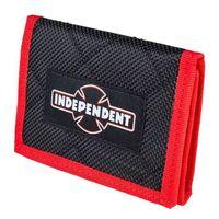 portfel INDEPENDENT - Dual Pinline O.G.B.C Wallet Black (BLACK)