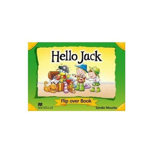 Hello Jack Flip Over Book, Macmillan
