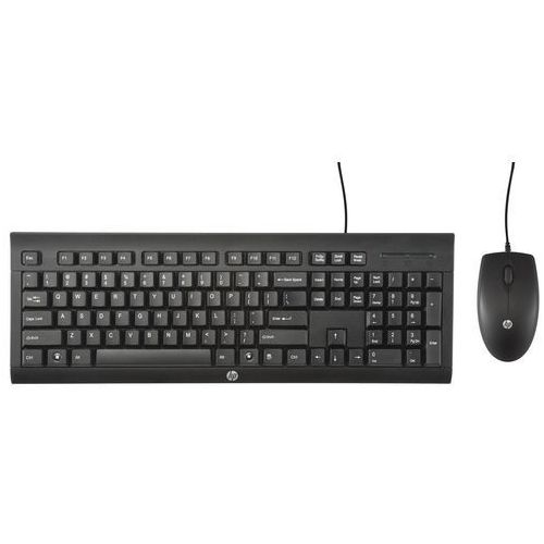 HP Inc. C2500 Wired Desktop H3C53AA, UKHPDRSP0000010 (6610467)