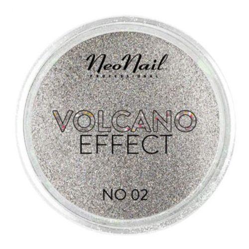 volcano effect pyłek no 02 marki Neonail