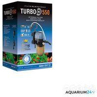 AQUA SZUT FILTR wewnętrzny TURBO N550 (5906877010119)