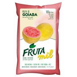 Zdrowa żywność  Frutamil Comércio de Frutas e Sucos LTDA Owocezdzungli.pl