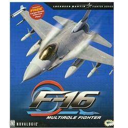F-16 Multirole Fighter (PC)