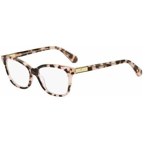 Kate spade Okulary korekcyjne jorja 0ht8
