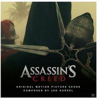 ASSASIN'S CREED OST (0602557309348)