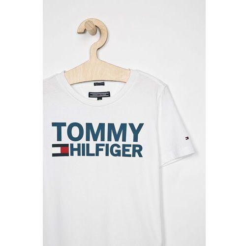 a07dee2d683b5 ▷ T-shirt dziecięcy 98-176 cm (Tommy Hilfiger) - ceny, opinie ...