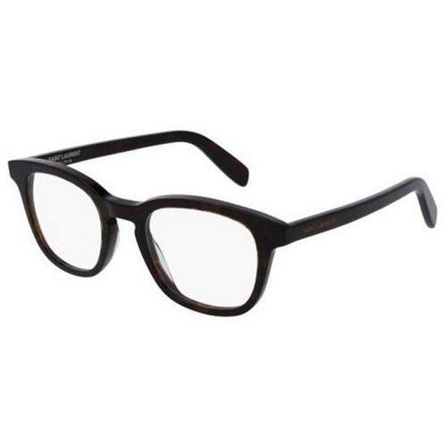 Saint laurent Okulary korekcyjne sl 144 002
