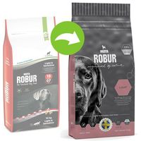 Bozita robur light 2,5kg (7311030141339)