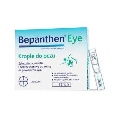 Krople do oczu Bayer i-Apteka.pl