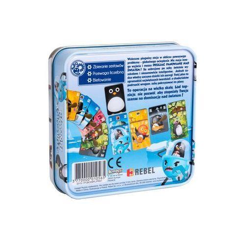 Szeregowy Pingwin (3770000010565)