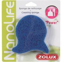 gąbka do czyszczenia niebieska - darmowa dostawa od 95 zł! marki Zolux