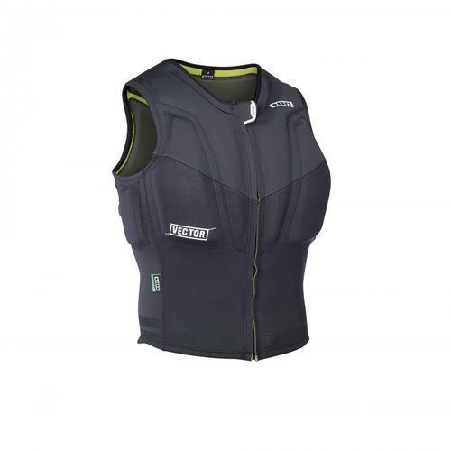 Kamizelka - vector vest | 2017 - black Ion