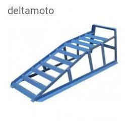 Pozostałe akcesoria samochodowe  Mammuth deltamoto