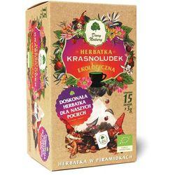 Owocowa herbata  DARY NATURY - herbatki BIO biogo.pl - tylko natura