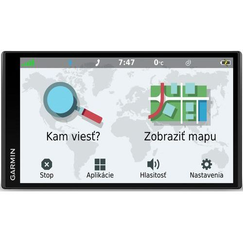 Garmin DriveSmart 65 MT-D EU