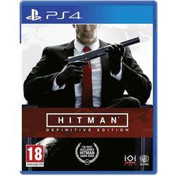 Hitman (PS4)