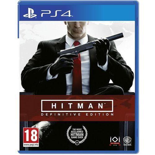 Hitman (PS4) - ponad 2000 punktów odbioru w całej Polsce! Szybka dostawa! Atrakcyjne raty! Dostawa w 2h - Warszawa Poznań