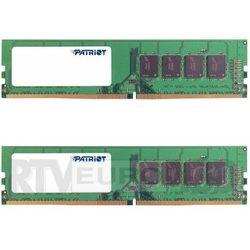Pamięci RAM  Patriot