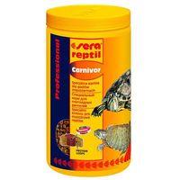 SERA Reptil Professional Carnivor - pokarm dla gadów mięsożernych 250ml (4001942018203)