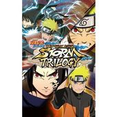 Naruto Shippuden Ultimate Ninja Storm Trilogy (PC)