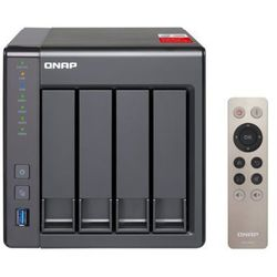Serwery plików  QNAP MediaMarkt.pl