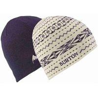 czapka zimowa BURTON - Wms Belle Bnie Modigo-Canvas (400)
