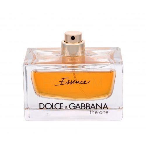 the one essence woda perfumowana 65 ml tester dla kobiet marki Dolce&gabbana