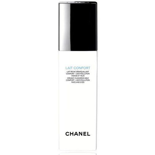 Chanel Cleansers and Toners mleczko oczyszczajace do skóry suchej (Lait Confort Creamy Cleansing Milk) 150 ml