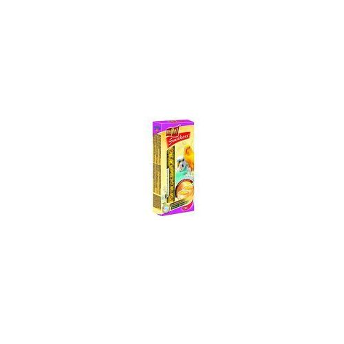 Vitapol smakers dla papugi falistej - jajeczny 2szt [2106] (5904479021069)