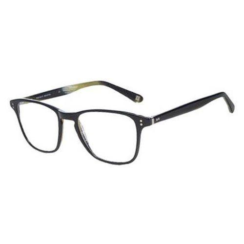 Hackett Okulary korekcyjne heb140 005