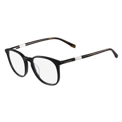 Lacoste Okulary korekcyjne l2765 001