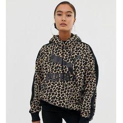 Bluzy damskie  Puma ASOS