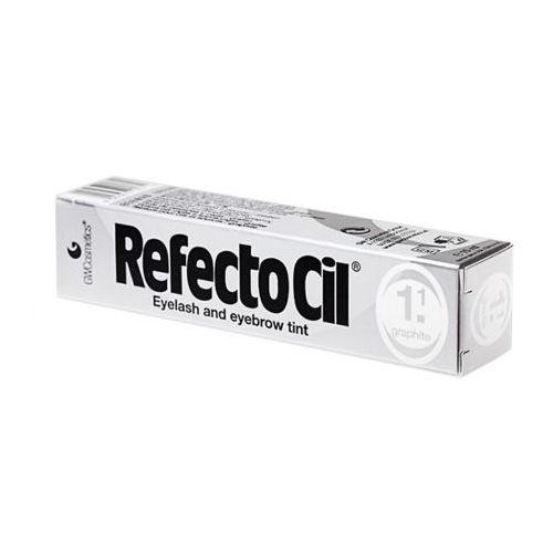 Henna żelowa (grafit) Refectocil - Super oferta