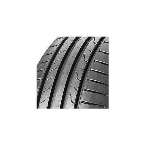 Dunlop SP Sport BluResponse 205/55 R16 91 V
