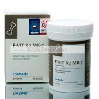 Proszek F-VIT K2 Formeds, Witamina K2 MK-7 Suplement Diety w Proszku